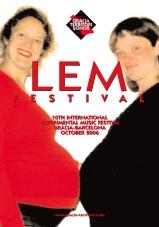 Imatge LEM 2006 © ve y mar