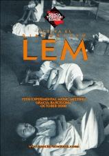 Imatge LEM 2008 © ve y mar